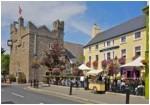 Dalkey Castle & Heritage Centre