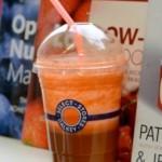 Select Stores Juice Bar