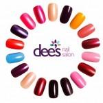 Dee's Nail Salon Ltd